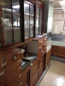 船内実験室