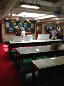 船内教室2